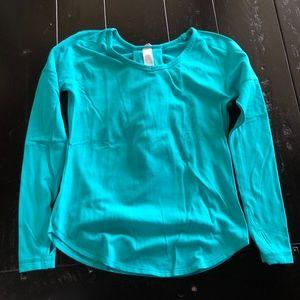 Ivivva Long Sleeve Shirt Size 8